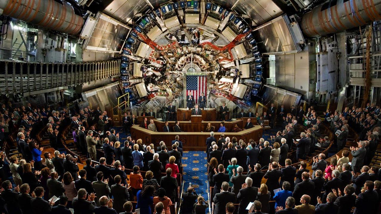 Congress Versus the Collider
