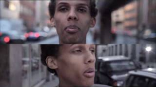 Скачать Stromae Alors On Danse Clip Officiel