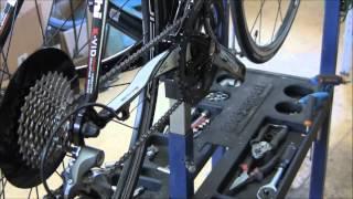 Manutenzione Di Base Della Bicicletta
