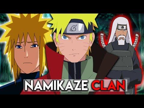 Der Grund warum Naruto NICHT 'Naruto Namikaze' heißt!