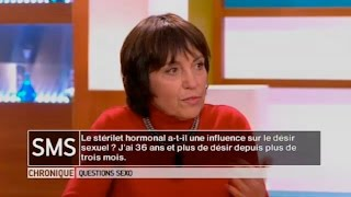 Le stérilet hormonal a-t-il une influence sur le désir sexuel ? - Le Magazine de la santé
