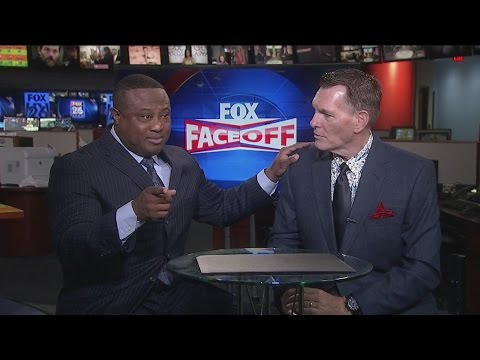 #FOXFaceoff - composition of 85th #Texas legislature