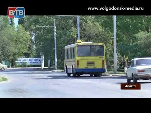 Дачные автобусы в Волгодонске начнут ходить на час раньше