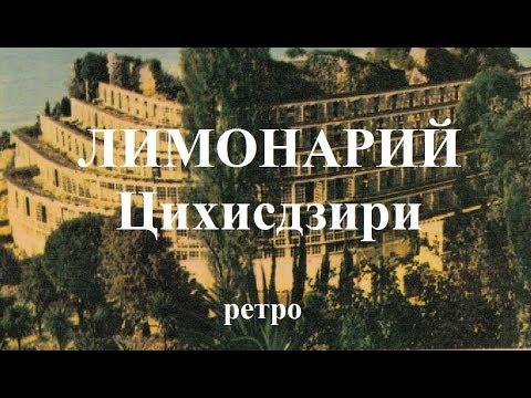 Страна ЛИМОНИЯ   Лимонарий Цихисдзири ციხისძირი Аджария Грузия