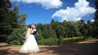 Свадьба 17 08 2013 года Денис и Елена