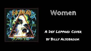 Women (Def Leppard Cover)