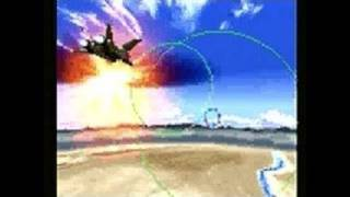 Macross VF-X 2 PlayStation Gameplay_1998_04_30_1