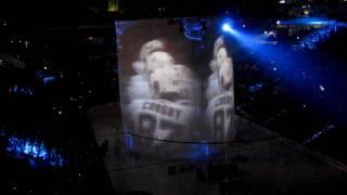 Pittsburgh Penguins 2009-2010 Season Intro Video - Live - Mellon Arena - 10/02/2009