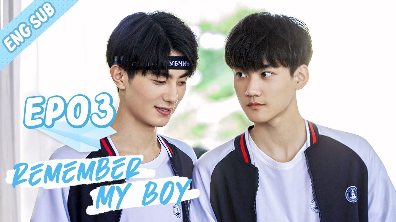 Download [ENG SUB] Remember My Boy 03 (Zhou Keyu, Bubble Zhu)