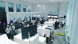 FAソリューションのショウルーム「パナソニック ソリューション&イノベーションセンター」をバンコクにオープン