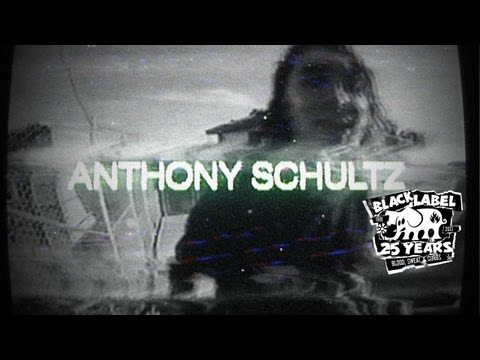 Black Label 25 Years | Anthony Schultz | Back In Black