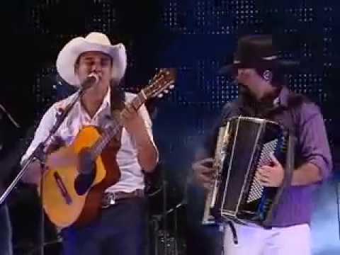 Alex e Yvan  Marlon Maciel   Pout Porri de Chamamé 2° DVD ao vivo