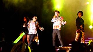 GD & Top - High High @ Korean Music Wave 2011 LIVE in Malaysia