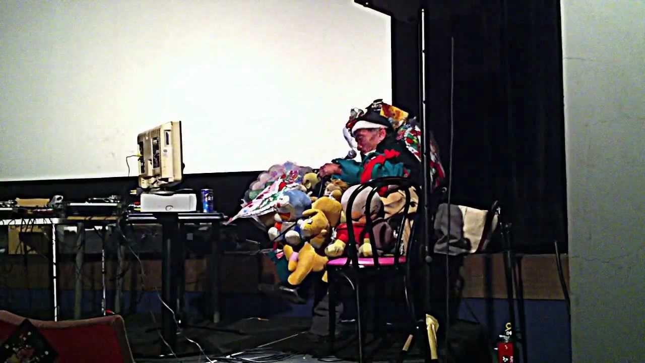 広島太郎さんの「東京流れ者」(2012年横川場末ブルース)