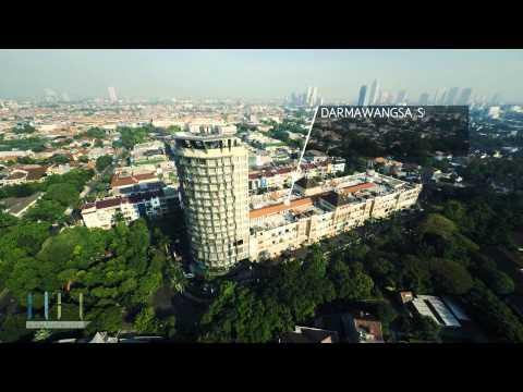 THE 101 Jakarta Sedayu Darmawangsa Hotel