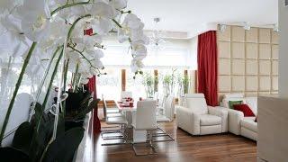 Гостиная в  Стиле Гламур ослепляет блеском и элегантностью