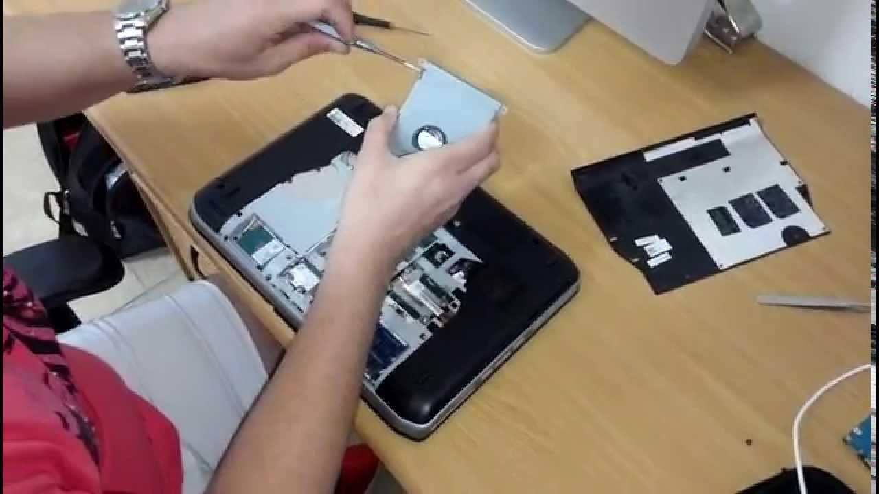 מותג חדש החלפת דיסק קשיח למחשב נייד | טכנאי מחשבים בירושלים - YouTube PY-47