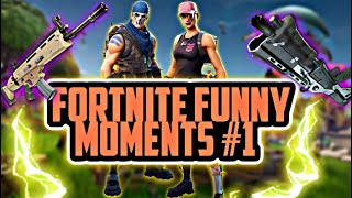 FORTNITE FUNNY MOMENTS! DEFORMED BODY BUG?? FORTNITE WTF MOMENTS