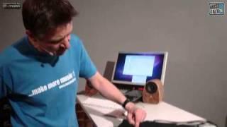 Motu 828 MK3 Hybrid Audio-Interface Teil 1