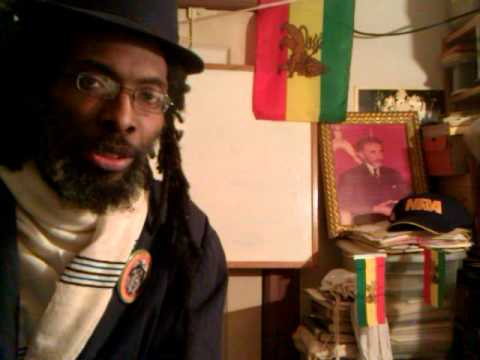 Will the U.S. Constitution save you? NO. Only Jah Son Yeshua Saves! #RastafariSabbathical