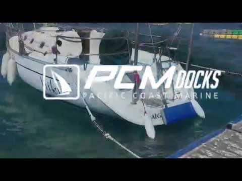 Reduce el Impacto del oleaje con el Amortiguador de Resorte PCM