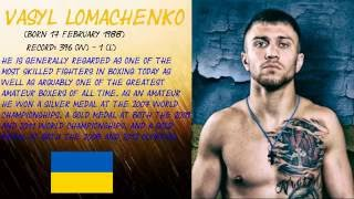 TOP 10 Best Boxers in The Amateurs Boxing History