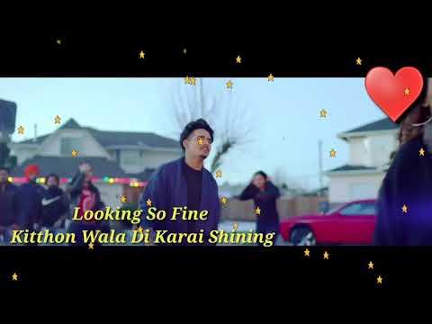 Ikka,RS chauhan|Good morning song|whatsapp video status|Latest punjabi song