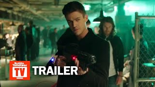The Flash S05E13 Trailer | 'Goldfaced' | Rotten Tomatoes TV