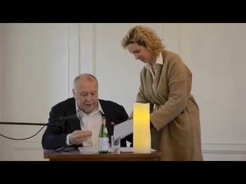 Eine Weihnachtsgeschichte mit Cora Irsen und Thomas Thieme