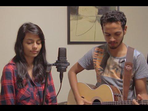 Gnarls Barkley - Crazy (cover) by Mysha Didi & Ameer