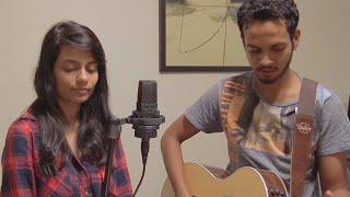 Gnarls Barkley - Crazy (cover) by Mysha Didi & Ameer
