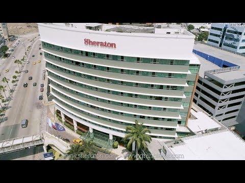 HOTEL SHERATON GUAYAQUIL ECUADOR