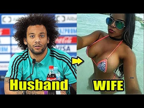 Real Madrid Players Wifes & Girlfriends ★ 2018 thumbnail