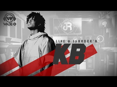 Live@ JahRock'n | KB on New Album, Politics & Theology + Disagreements in the Body