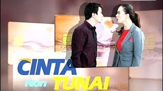 CINTA NON TUNAI - FTV Damita Argoebie dan Chris Laurent Terbaru 2017