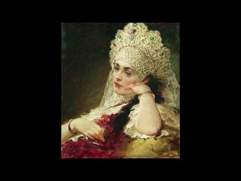 Исторические зарисовки  Евпраксия, сестра Мономаха