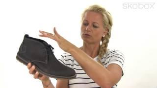 Skobox - Rieker F1310-27 sneakers til de smarte herre - Køb Rieker støvletter online