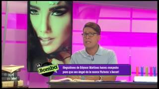 La Bomba - Viernes 15/01/2016 - Programa Completo