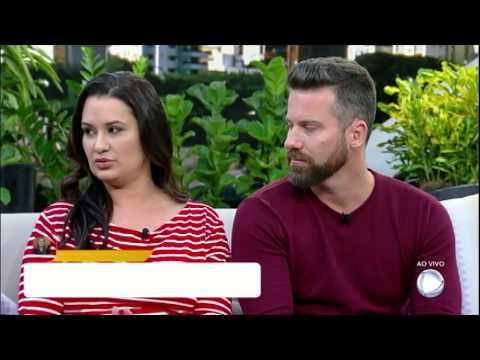 """Marlon e Letícia falam sobre Munik e Anderson: """"Eles falavam o tempo todo sobre nós"""""""
