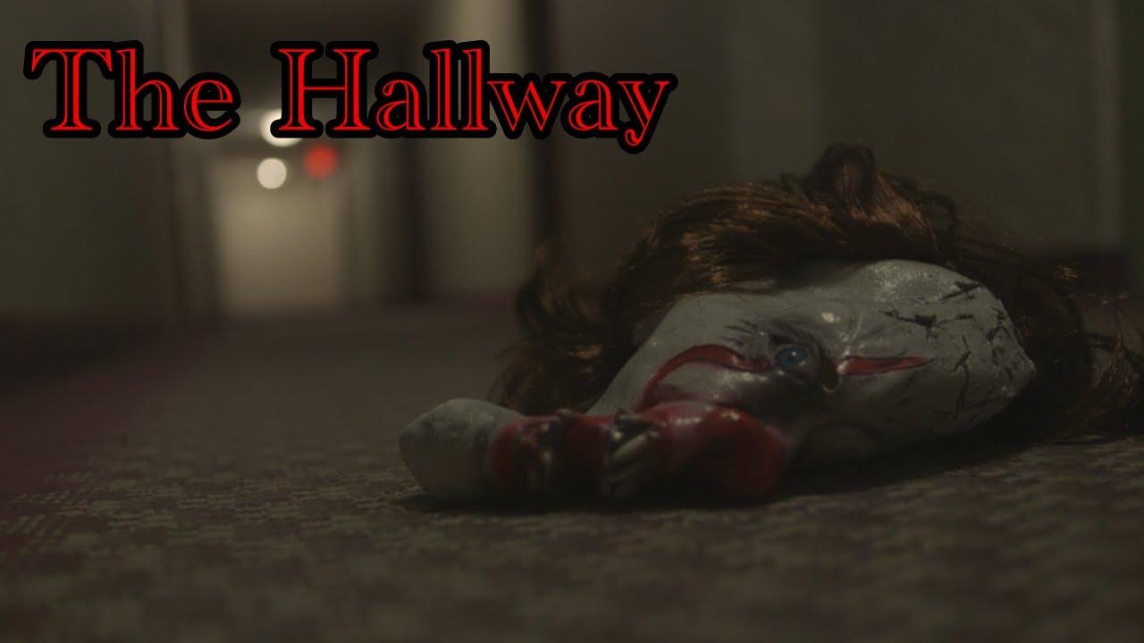 The Hallway (2021 Short Horror Film) - YouTube