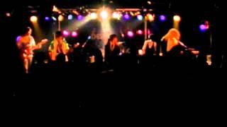 2012/10/28 渋谷DESEO(デセオ)で行われた、帝鬼亞IIさん主催「ROCK KING...