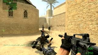 This is[Ga]nster Frag movie CSS 34 thumbnail