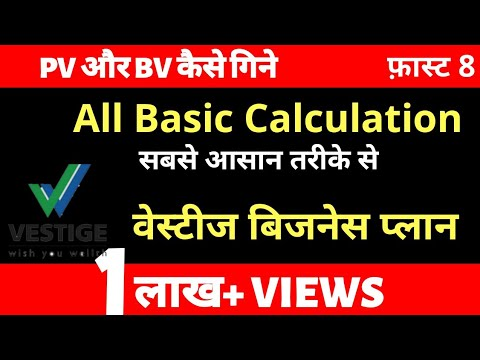 vestige business plan in hindi basic calculation in very simple