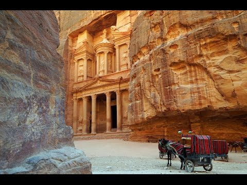 A Travel Guide to Jordan
