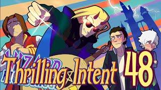 Wizard High School Part 4 - Thrilling Intent 48
