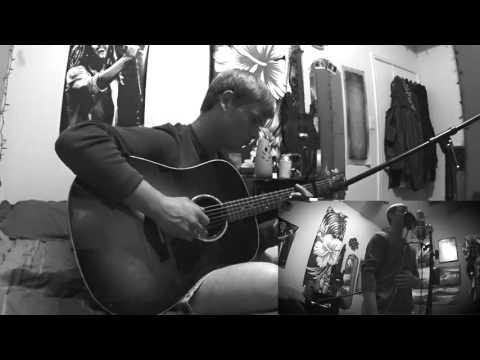 Forrest Shaw - Open Eyes (unfinished)