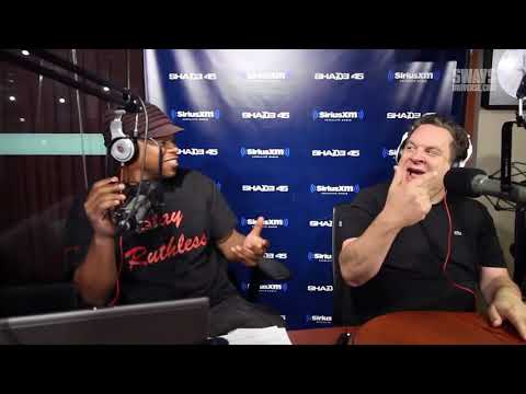 Comedian Jeff Garlin Gives Stand Up Comedy Advice on Sway in the Morning