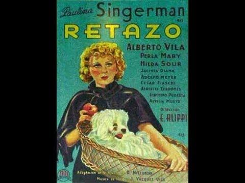 RETAZO -1939 - Elias Alippi