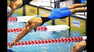 Rikako Ikee Japanese swimmer