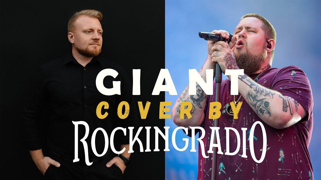 Rocking Radio - Giant (Rag'n'Bone Man & Calvin Harris cover)